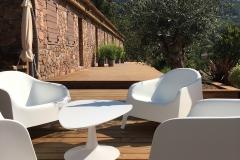 Relaxez-vous à la Casa Santa Lucia, Chambres d'hotes à Bocognano