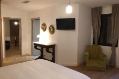 Suite Santa Lucia - Chambres d'hotes à Bocognano