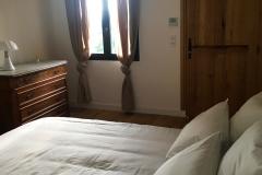 Chambre de la Casa Santa Lucia, chambre d'hotes de luxe en Corse