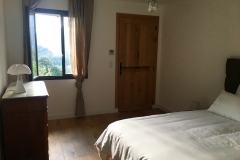 Chambre de la Casa Santa Lucia, bed & breakfast en Corse