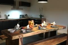 Petits déjeuners - Chambre d'hotes en Corse