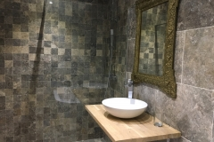Salle de bain - Suite Santa Lucia